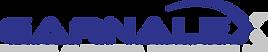 Our Garnalex logo