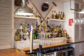 Bar Gantry