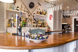 Calcutta Club Bar