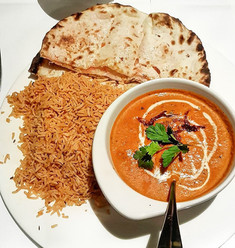 Calcutta Club Butter Chicken