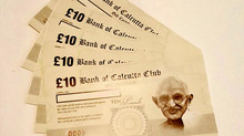 Calcutta Club Vouchers Now Available!