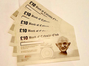 Calcutta Club Vouchers Now Available!