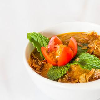 Padina Gosht (Lamb Curry)