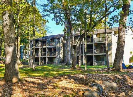 TPEG FUNDS ACQUISITION OF MULTIFAMILY COMMUNITY IN CHARLOTTE, NC