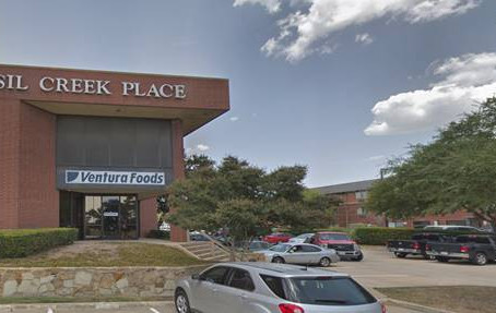 TPEG FUNDS ACQUISITION OF INDUSTRIAL BUSINESS PARK IN FORT WORTH
