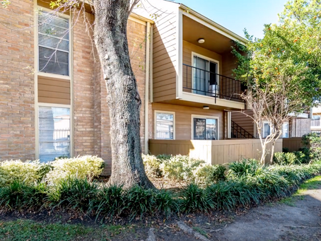 TPEG FUNDS ACQUISITION OF MULTIFAMILY COMMUNITY IN HOUSTON