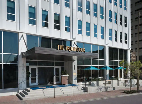 TPEG FUNDS ACQUISITION OF 184-KEY HOTEL IN NEW ORLEANS