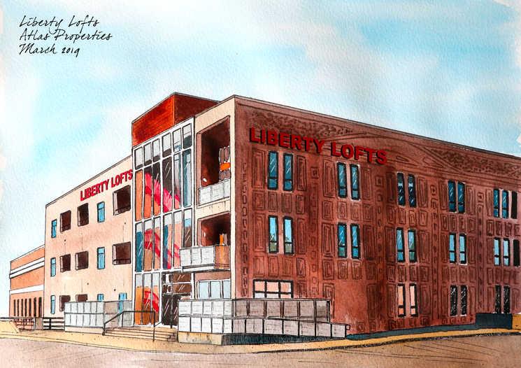 Liberty Lofts