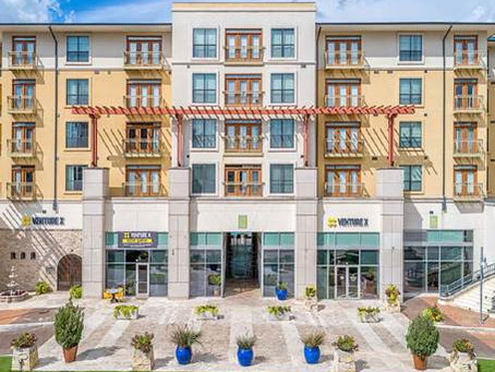 TPEG FUNDS ACQUISITION OF MULTIFAMILY COMMUNITY IN DALLAS