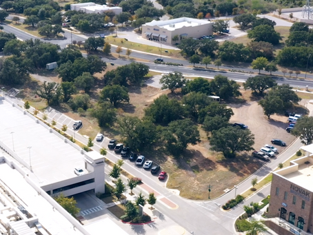 TPEG FUNDS DEVELOPMENT OF MULTIFAMILY COMMUNITY IN GEORGETOWN, TEXAS