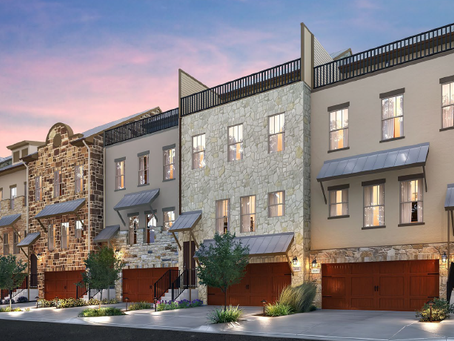 TPEG Funds Development of a Single-Family Rental Community in Georgetown, Texas