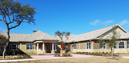 TPEG funds construction of memory care facility in Austin