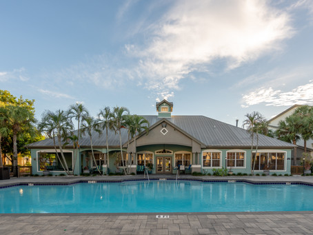 TPEG FUNDS ACQUISITION OF MULTIFAMILY COMMUNITY IN FORT MYERS, FL