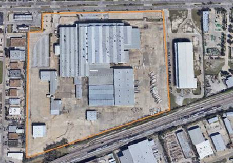 TPEG FUNDS ACQUISITION OF INDUSTRIAL WAREHOUSE IN GARLAND, TEXAS