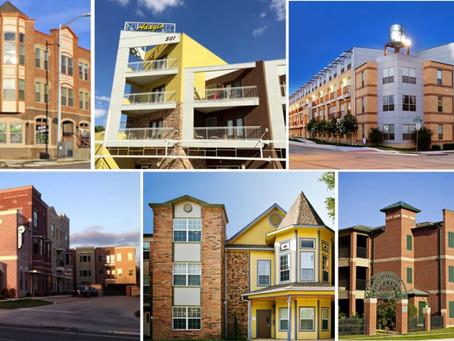 tpeg funds acquisition of multifamily portfolio in denton, texas