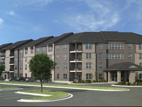TPEG funds development of senior housing in Garland