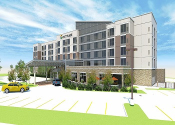 TPEG funds development of Hyatt Place hotel in Austin market