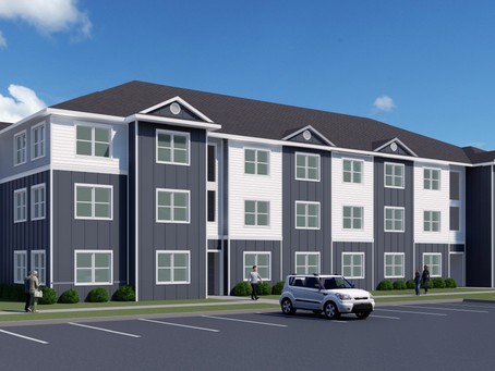 TPEG FUNDS DEVELOPMENT OF MULTIFAMILY COMMUNITY IN FRIENDSWOOD, TX