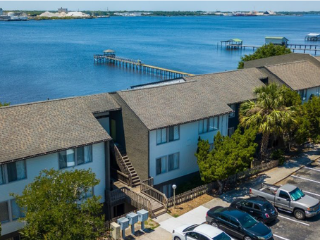 TPEG FUNDS ACQUISITION OF MULTIFAMILY COMMUNITY IN JACKSONVILLE, FL