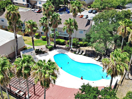 TPEG FUNDS ACQUISITION OF MULTIFAMILY COMMUNITY IN CORPUS CHRISTI