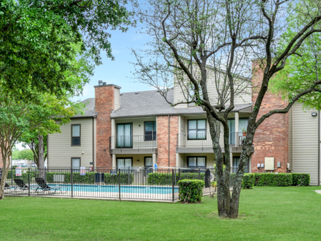 TPEG Funds Acquisition of Multifamily Community in Garland, Texas