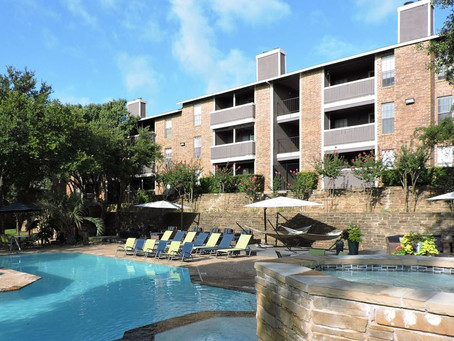 tpeg funds acquisition of multifamily community in grand prairie, texas