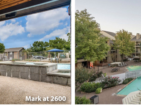TPEG FUNDS ACQUISITION OF TWO MULTIFAMILY COMMUNITIES IN ARLINGTON, TEXAS