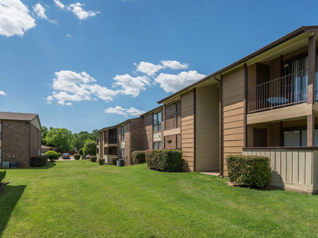 TPEG FUNDS ACQUISITION OF MULTIFAMILY COMMUNITY IN NORTH RICHLAND HILLS, TX