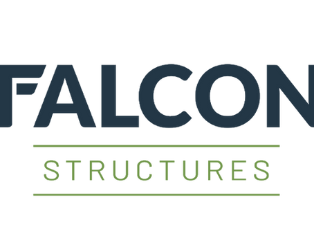 TPEG PROVIDES CAPITAL TO FALCON STRUCTURES