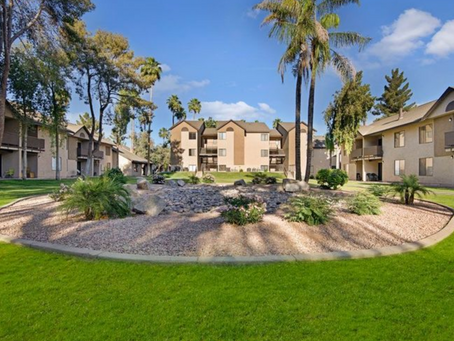 TPEG FUNDS ACQUISITION OF MULTIFAMILY COMMUNITY IN MESA, ARIZONA