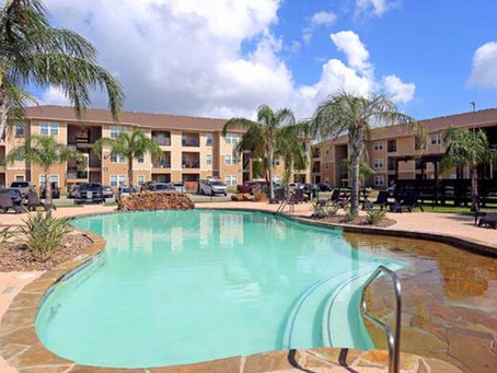 TPEG Funds Acquisition of Multifamily Community in Corpus Christi, Texas