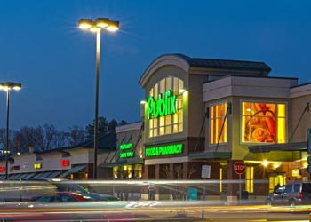 TPEG purchases shopping center in Alabama