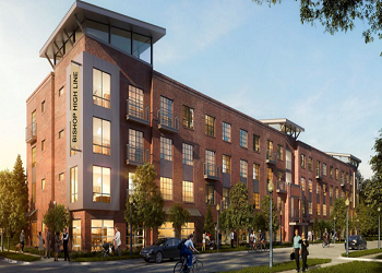 TPEG provides second round of funding for development of multifamily community in Bishop Arts