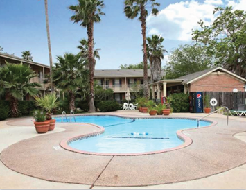 TPEG Funds Acquisition of 5 Asset Multifamily Portfolio in Corpus Christi