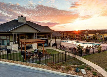 TPEG funds acquisition of 360-unit multifamily community in San Antonio