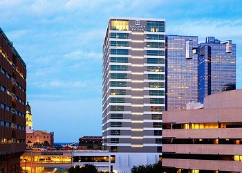Tpeg Funds Development Of First Limited Service Hotel In Downtown Emby Suites Fort Worth