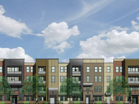 TPEG FUNDS DEVELOPMENT OF INDEPENDENT LIVING FACILITY IN HOUSTON