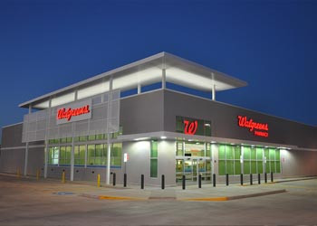 TPEG funds purchase of building for Walgreens in Louisiana