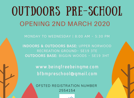 Open days 1st and 8th of February 2020