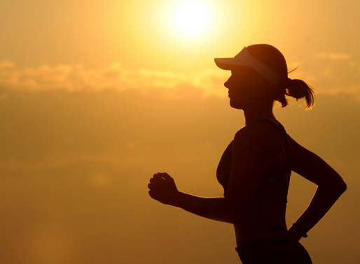 Is it possible to exercise too much?