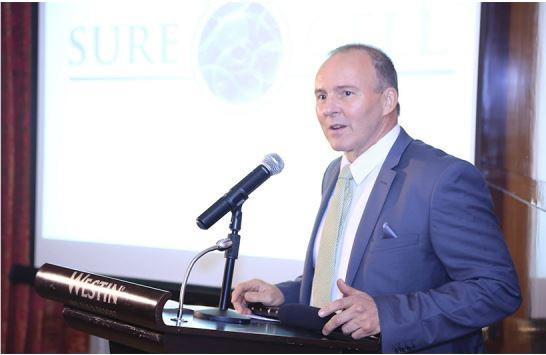 Dr Peter Lewis PRP Seminar