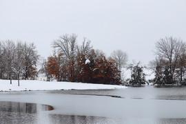 """""""Lake Effect Snow"""" Nancy Salguero"""