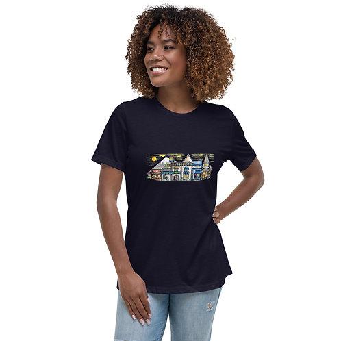 Abby Women's Relaxed T-Shirt