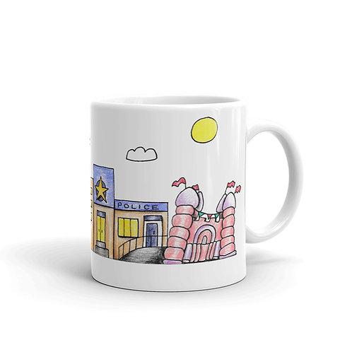 Seafare Mug