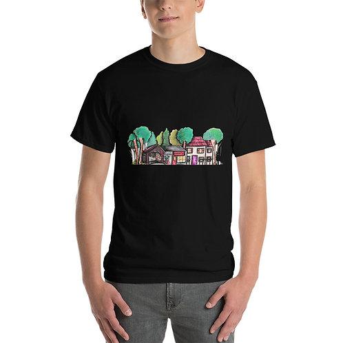 Green Creek Short Sleeve T-Shirt (up to 3XL)