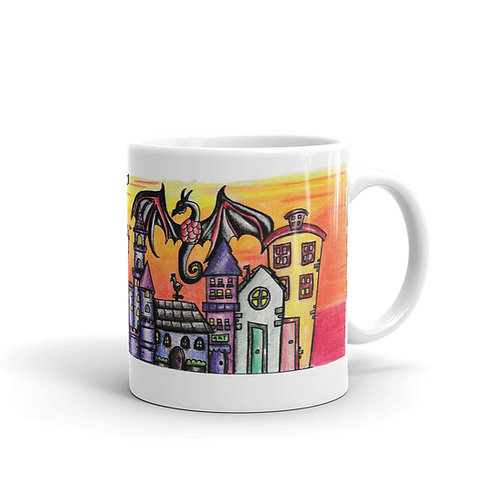Verania Mug