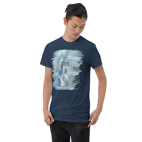 Castle Freezeyourassoff Short Sleeve T-Shirt (up to 3XL)