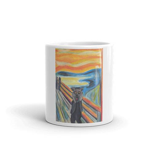 The Screamur Mug