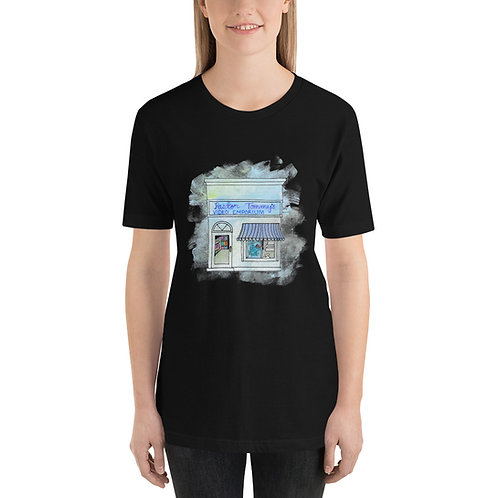 Pastor Tommy's Short-Sleeve Unisex T-Shirt