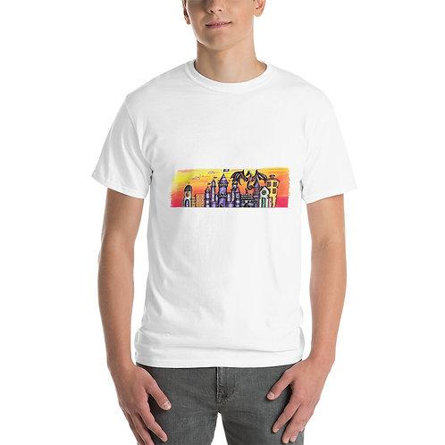 Verania Short Sleeve T-Shirt (up to 3XL)